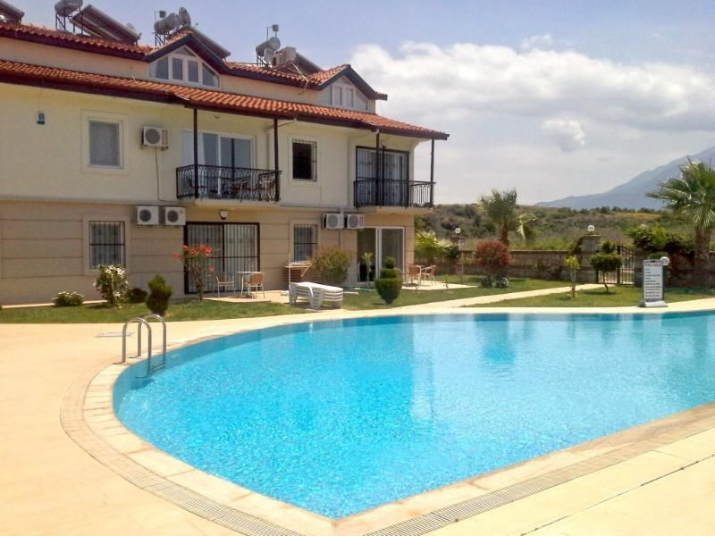 Calis Beach Holiday Complex 2 Bedroom Apartment