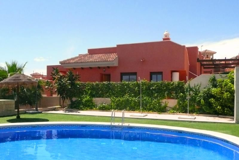 MH05 - 2 Bed  Villa near beach