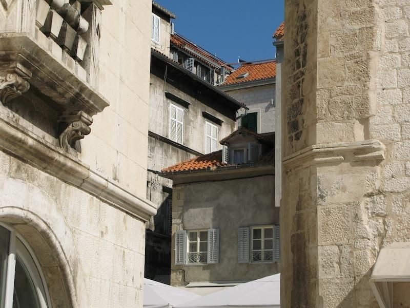 Apartment In Heart of Diocletian's Palace