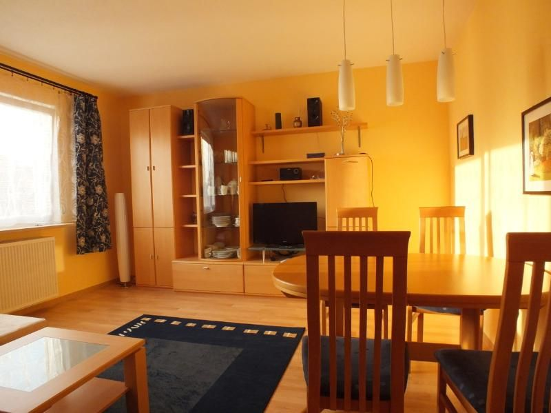 Vacation Apartment, Ferienwohnung Ruppenthal