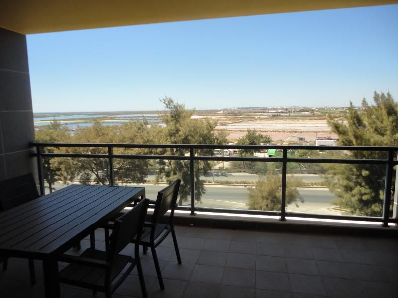 Olhao Real Marina Village