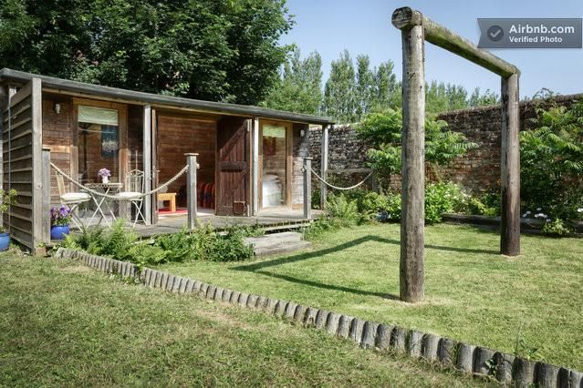 Magic Cottage, cosy wood cabin