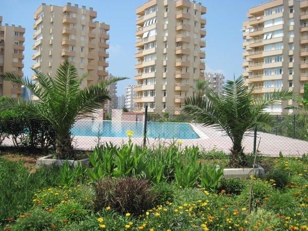 Apartment Accommodation in Antalya
