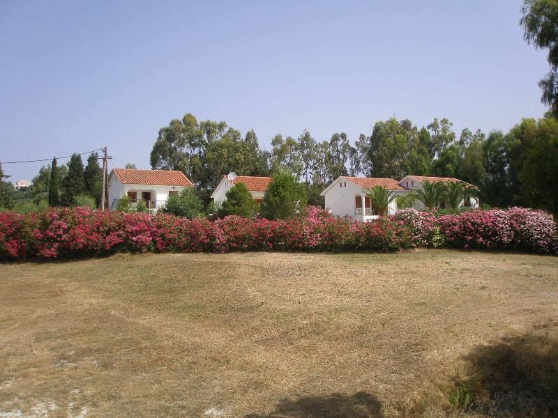 Nerissa apartments No.3