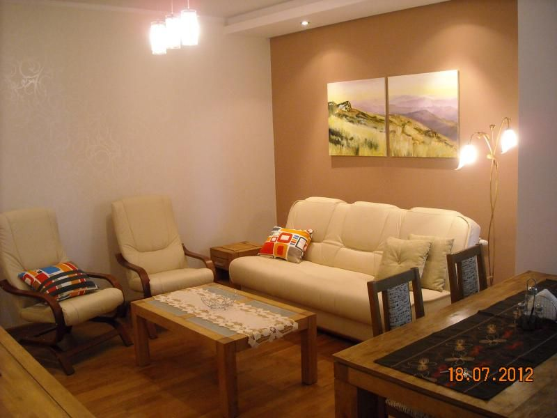 Holiday Apartment in Krakow