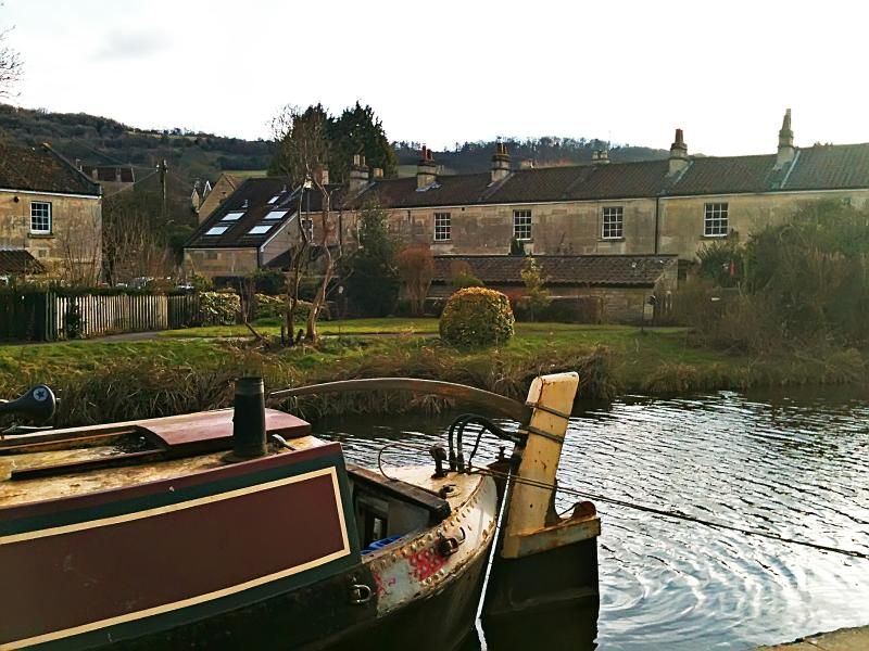 Canal View, Bathampton, Bath