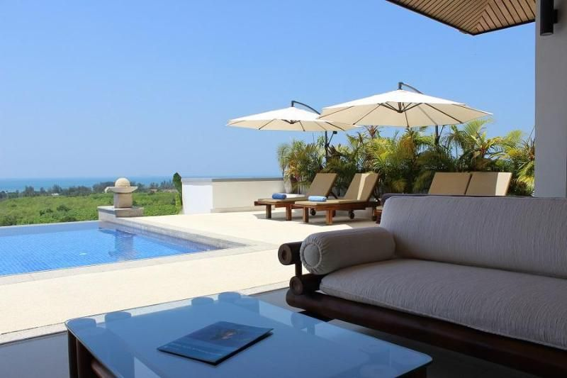 Kulraya Villas - Luxury Serviced Pool Villas