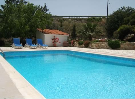 Cyprus Country Holidays