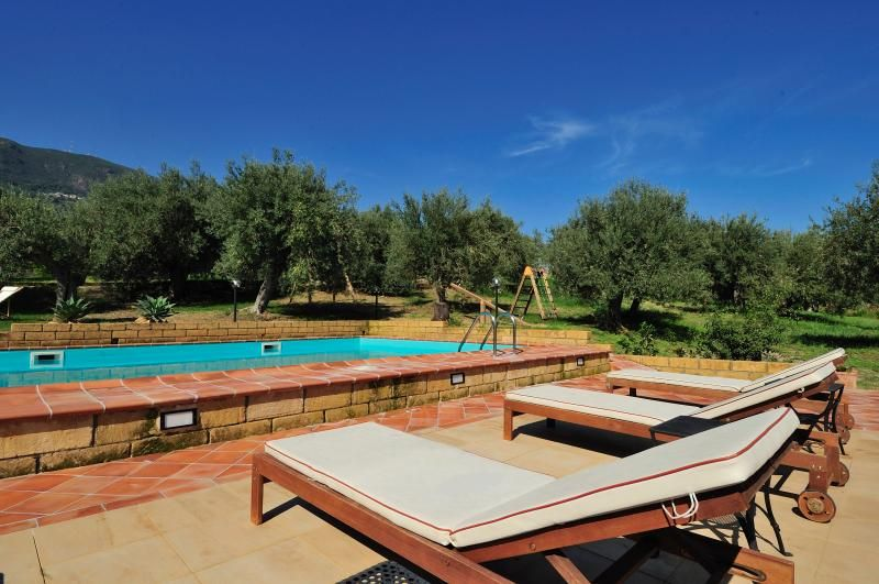 Pool, beach and relax! 4 people - Apartment Maria