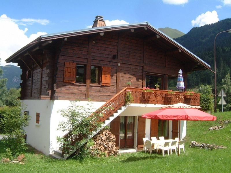Catered Chalet in Les Contamines Montjoie
