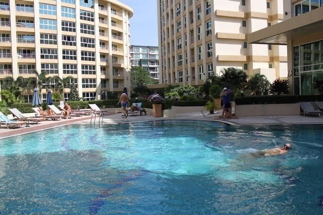 Condo for rent Pattaya,Garden City Condo,50 sq.m.