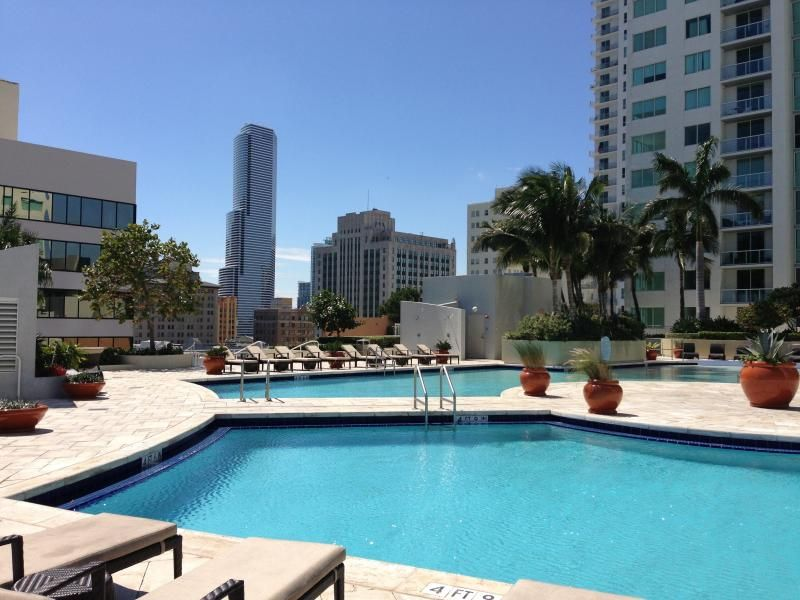 Marvelous Apt. Hi End Miami Fl