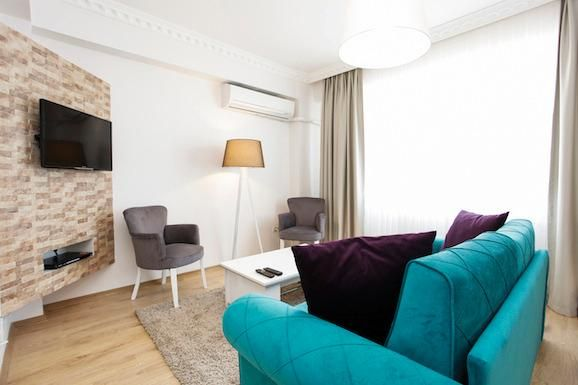 Taksim Luxury Apartment 4 Person M3