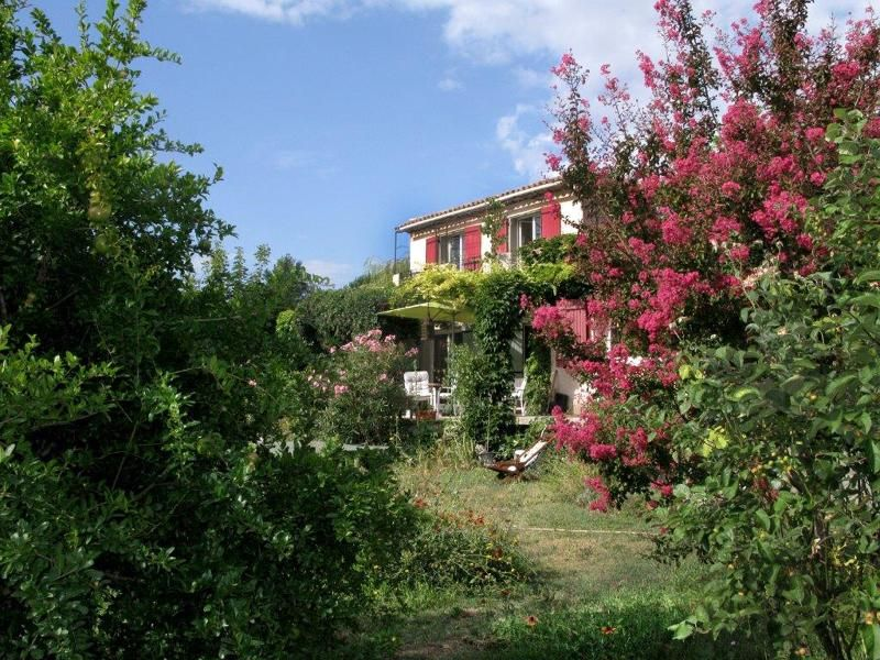 PROVENCE RENT for 2 swimming pool