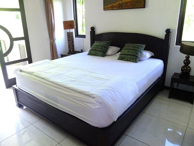 Luxury Apartment in Green area of Seminyak