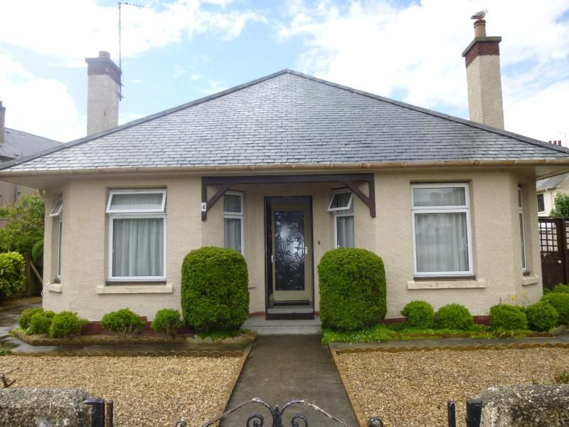 St.Andrews Holiday Bungalow