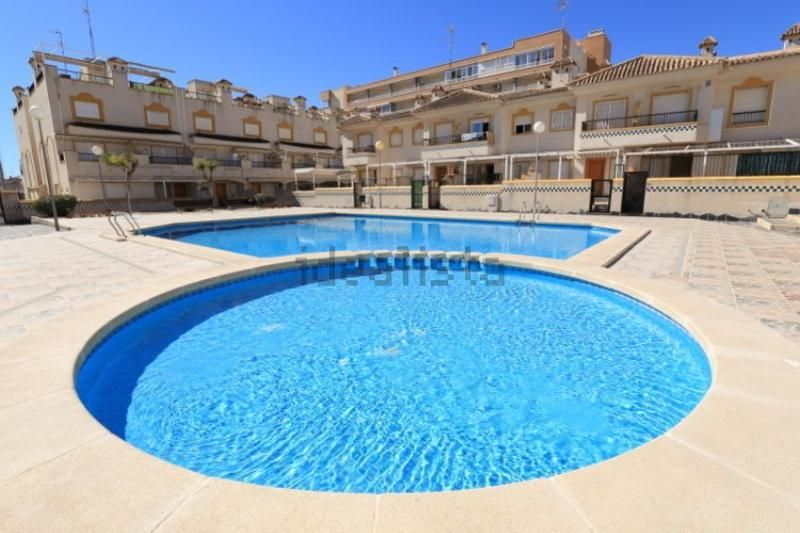 Extended Stay Rentals »duplex» Spain »Costa Blanca