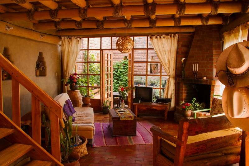 Cusco Vacation Rentals Valley And Life Cottages