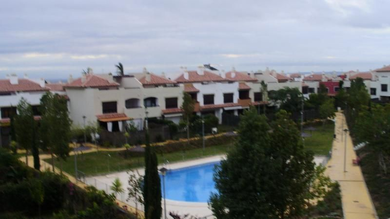 Beautiful Townhouse in Golf Course, Seville