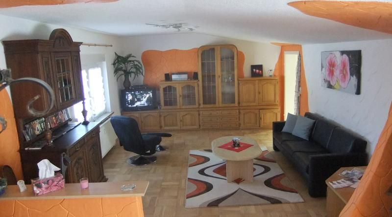 Big Family Vacation Home (Maisonette) Ramstein