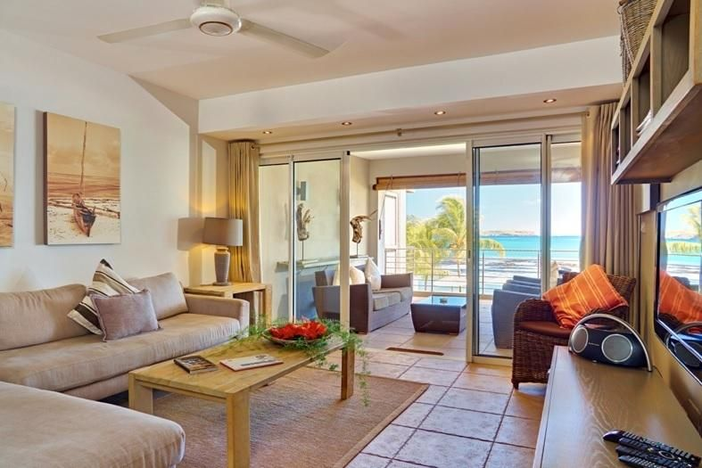 Cape Point Lux Seafront Suites by Simply-Mauritius