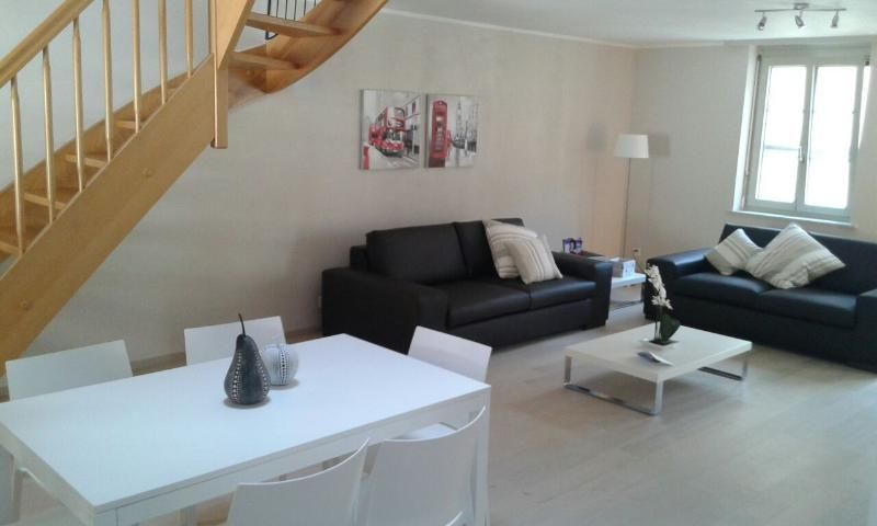 Exclusive apartment Felix de Marval