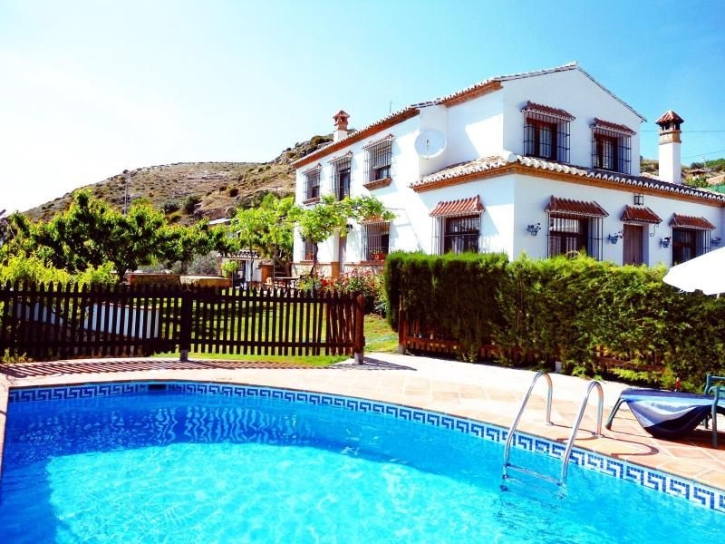 Holiday home Los Almendros