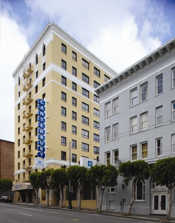 1 BR Timeshare Unit by Union Square
