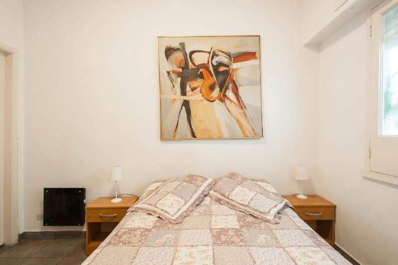 Studio Apartment for two in the heart of Recoleta