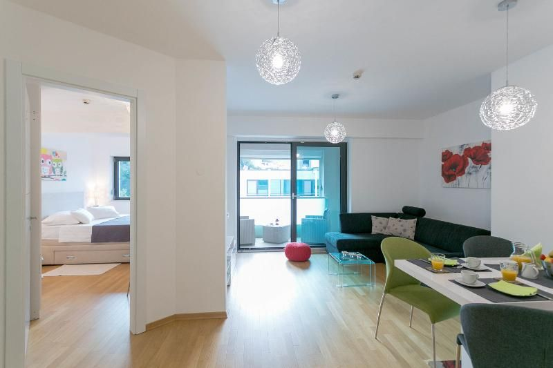 Apartment in Atlant with parking - ATLANT CENTAR