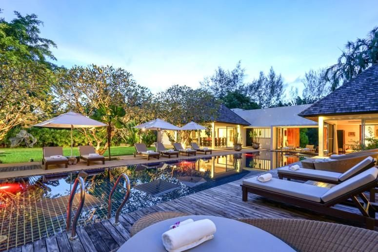 Villa Samakee, Phuket´s dream holiday getaway