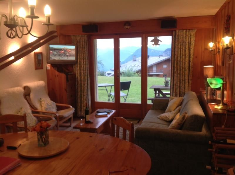 Chalet Apartment close Medran Skilift, garage