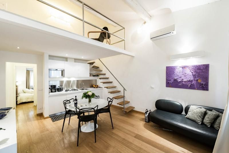 Modern 1 Bedroom Apartment in Florence