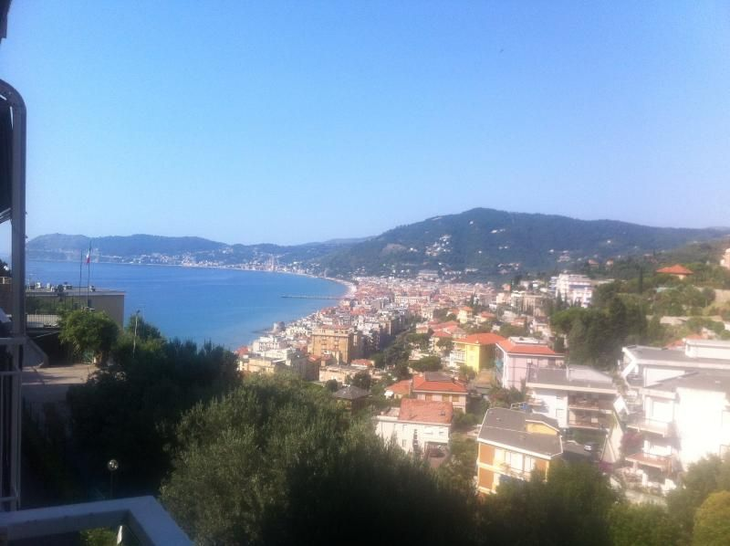 Alassio: ideal place for the whole family