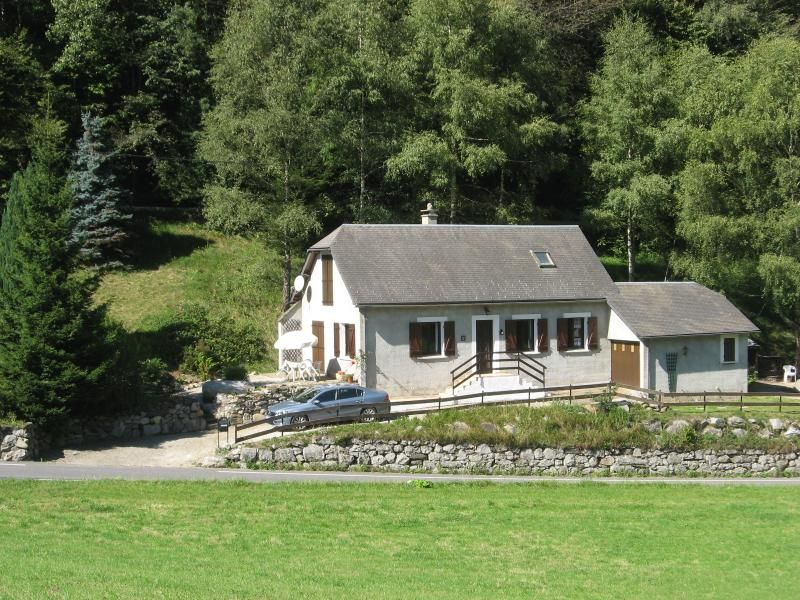 Beautiful Holiday Cottage in St Marie de Campan