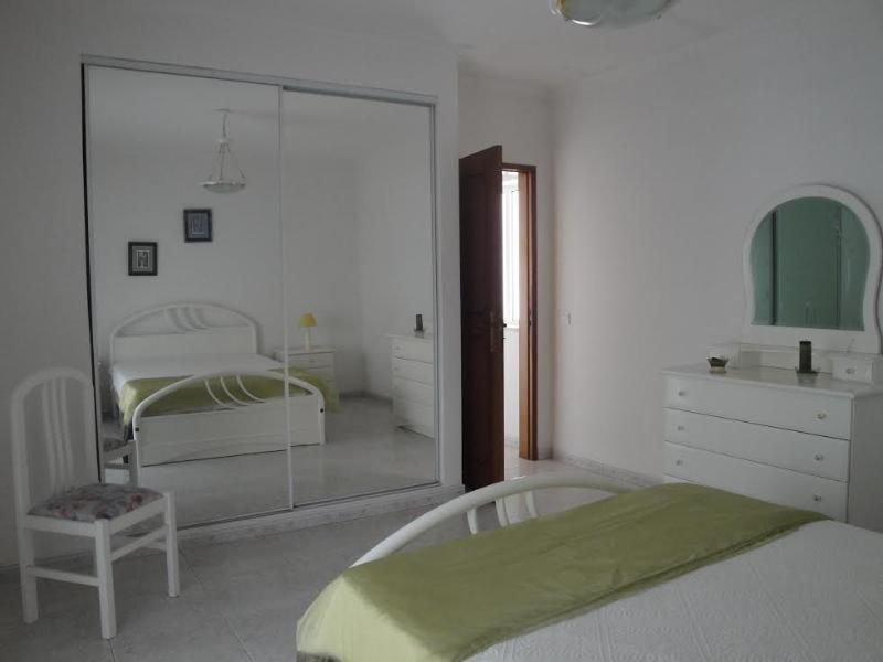 Beach apartement for 7 persons