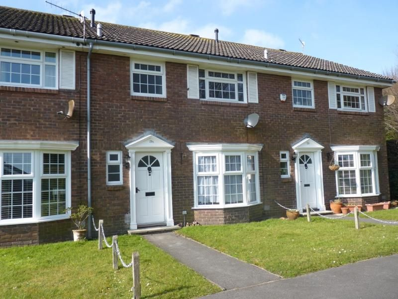 Meads Haven: 3-bed terraced house in Meads village
