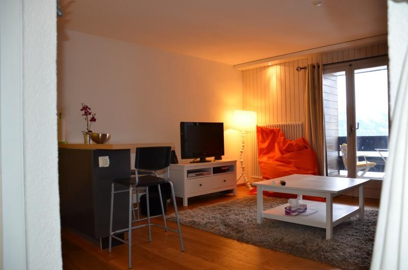 Studio 2 persons / 35 m2 - the resort center