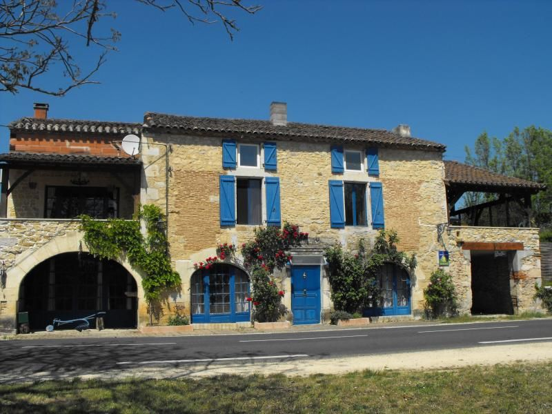 Beautiful Stylish Gite in SW France