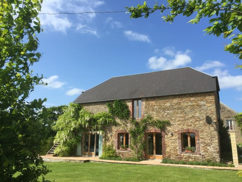 Luxurious converted barn
