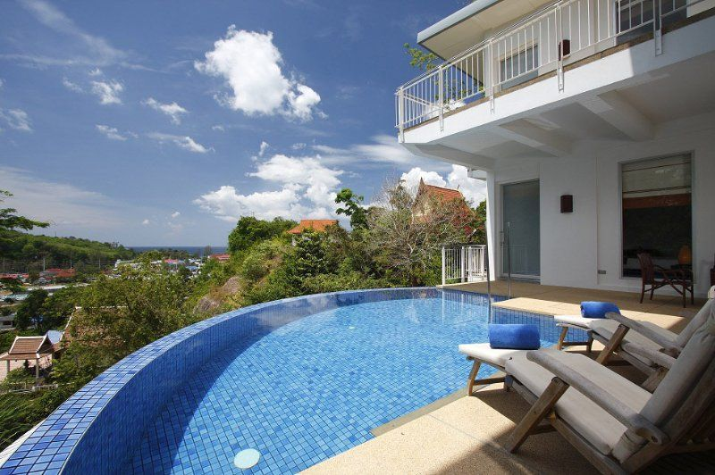 The Coolwater, 2 Bedroom Villa with Private Pool