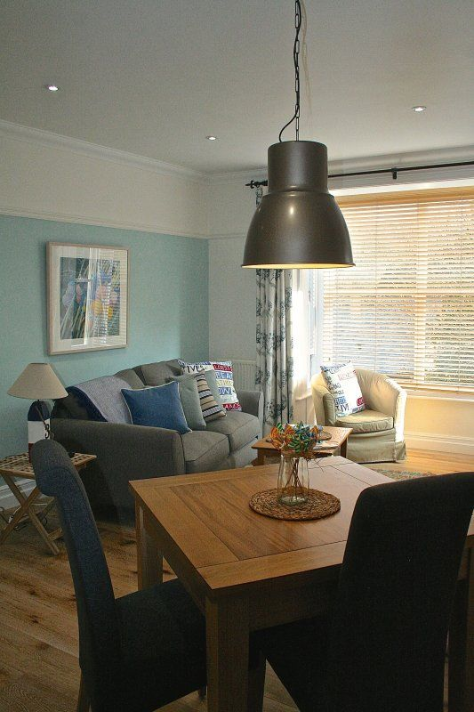 Self Catering Apt in Old Town, Padstow