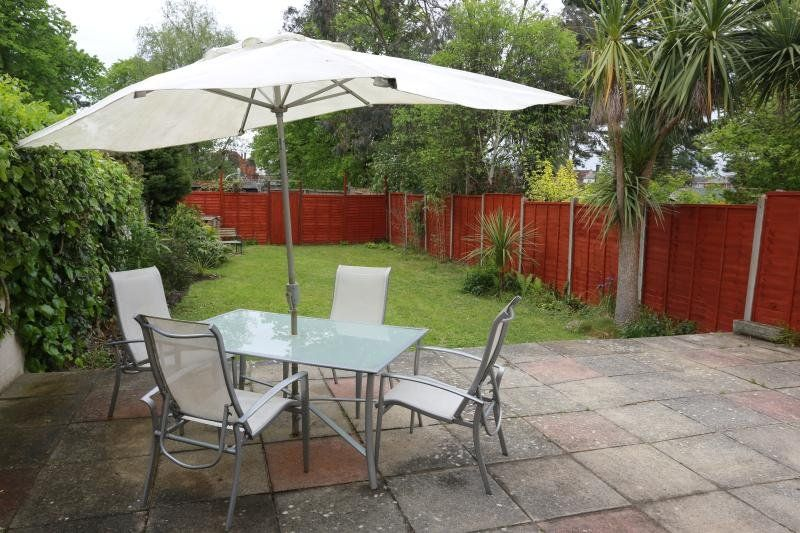 Bournemouth Holiday Home Great for Family Holidays