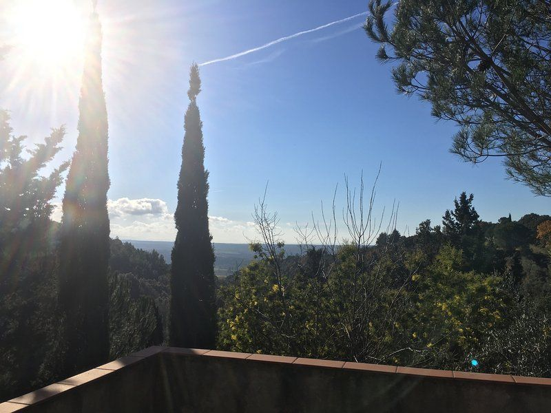 Pet and Kid Friendly Tuscan Vacation Rental