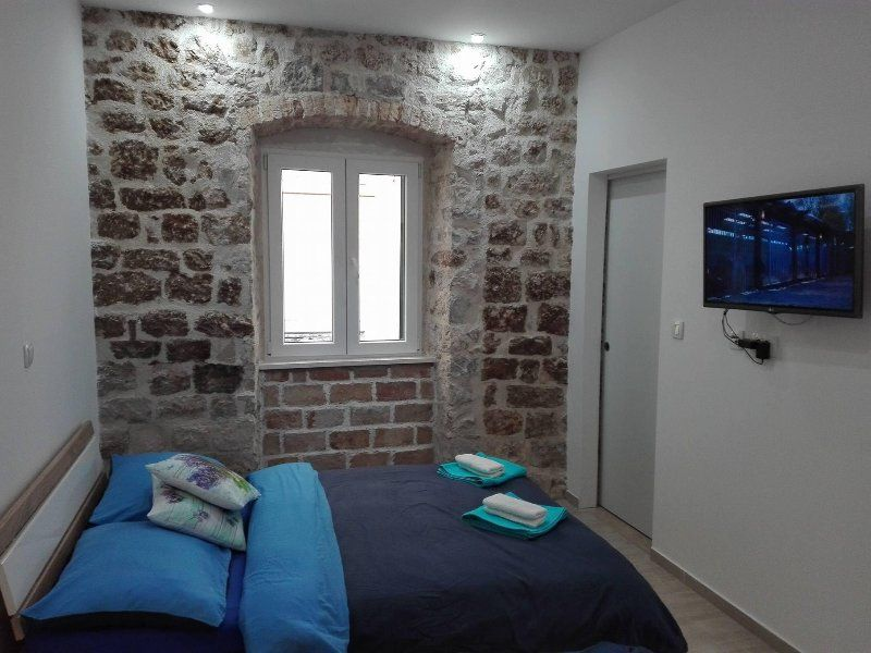 Attractif appartement à Zadar