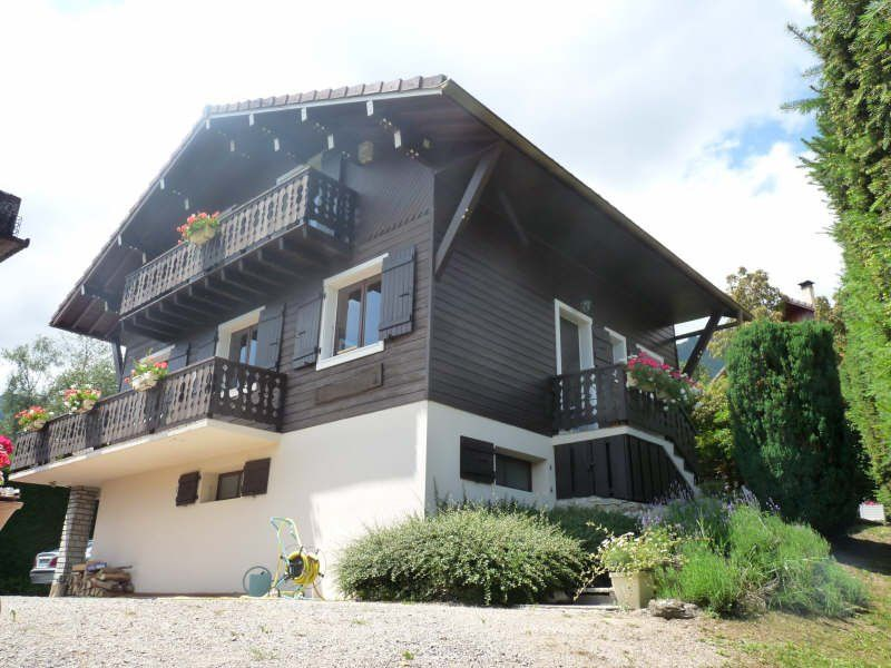 Chalet Les Clarines 4* Onnion 74490 France