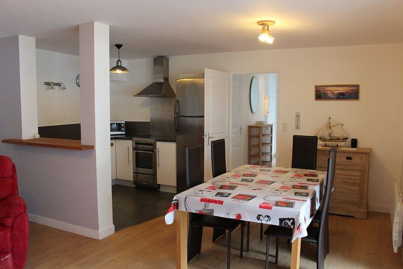 Appartement face mer - Golfe Du Morbihan