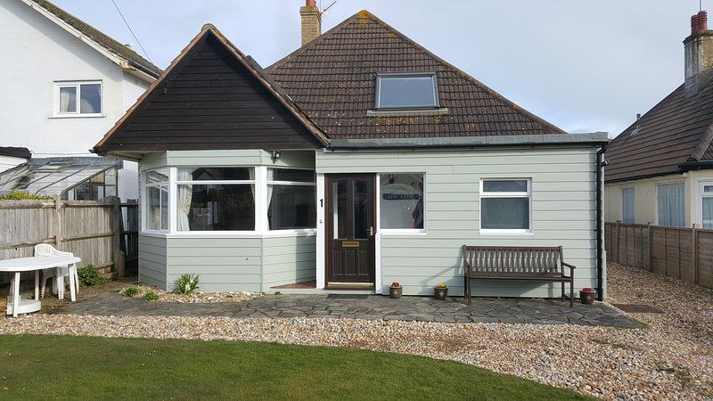 Chalet mit 1 Zimmer in Selsey