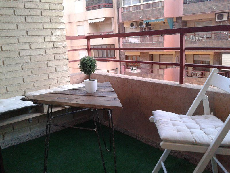 Funktionales Apartment in Campello