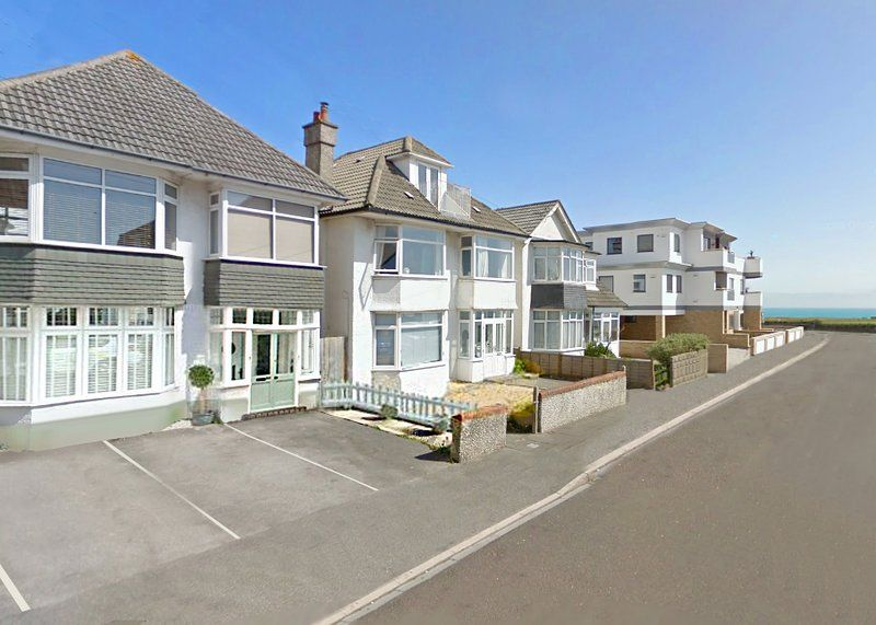 Southbourne holiday home